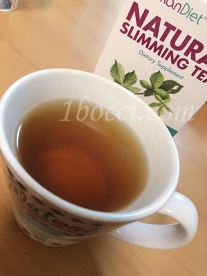 Dukan Diet 天然痩身茶