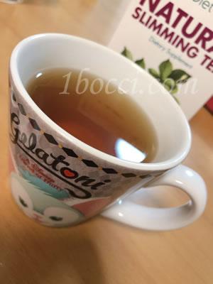 Dukan Diet 天然痩身茶の口コミ・レビュー