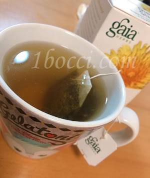 Gaia Herbs ダイエットスリム カフェインレス口コミ・レビュー