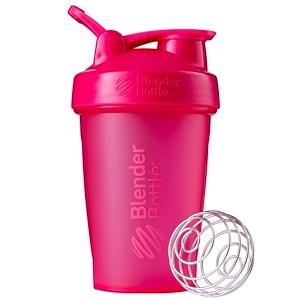 Blender Bottle(ブレンダーボトル)クラシック ピンク 20オンス
