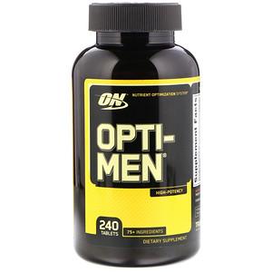 Optimum Nutrition オプティ メン