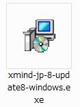XMind(エックスマインド)のファイルを開く
